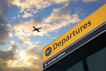 Private Departure Transfer: Hotels to Punta Cana Airport - Punta Cana | Viator