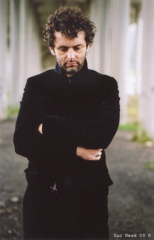 Michael Sheen-I totally get it Rachel McAdams, I totally get it.