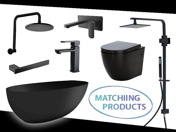 Please check the range of black sanitaryware, mixers, showers, bath outlets, bathroom accessories and black vanities we can supply from Bathrooms and Kitchens Builders Express Underwood, website www.bathroomsnkitchens.com.au
