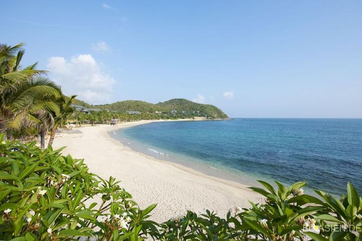 Sanya Beach, Provinz Hainan Island, China