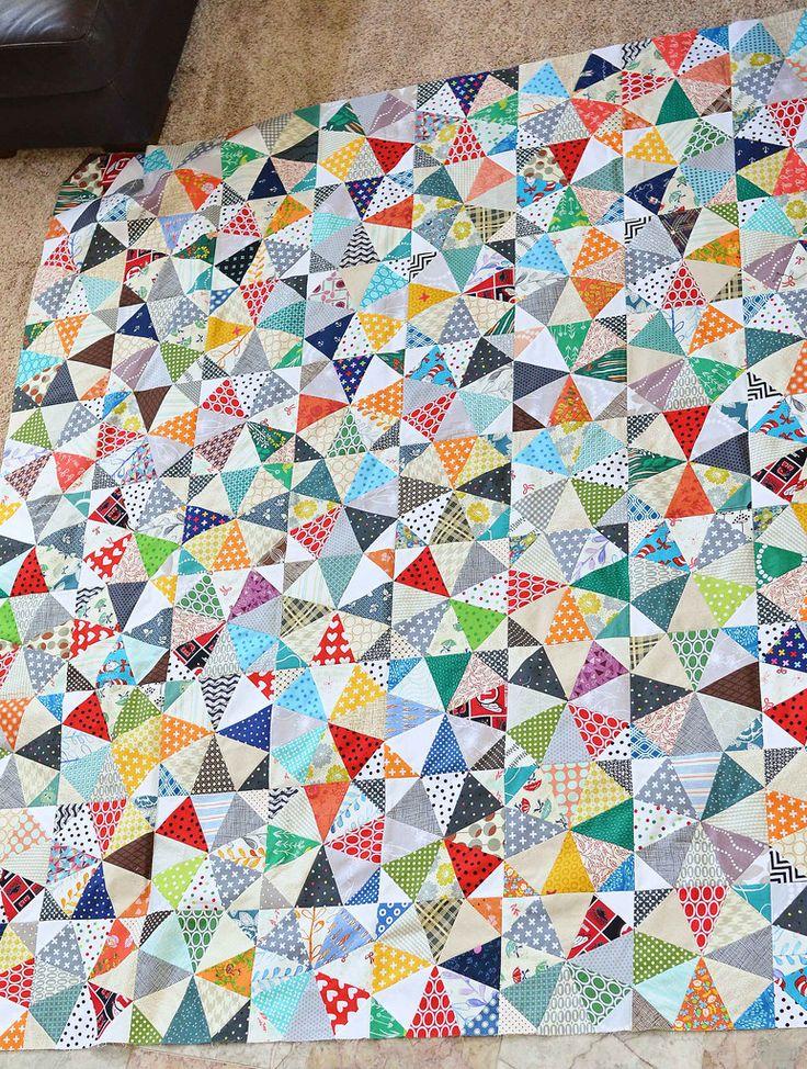 Počet N 225 Padů Na T 233 Ma Kaleidoscope Quilt Na Pinterestu 17