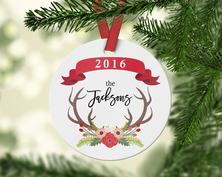 Personalized Family Christmas Gifts | Euffslemani.com
