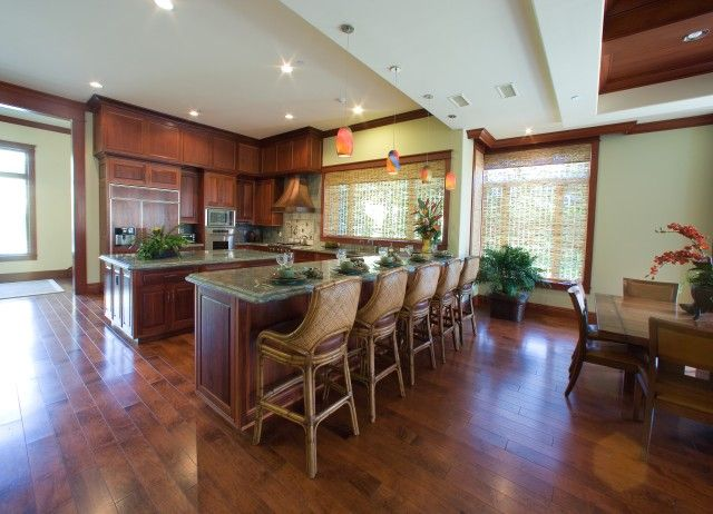 Hawaiian Home Design Ideas: 133 Best Ideas About Hawaiian Kitchens On Pinterest