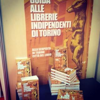 La guida alle librerie indipendenti di Torino sta arrivando