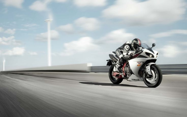 Racing Bikes Wallpapers 5