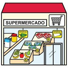 Αποτέλεσμα εικόνας για tiendas dibujos