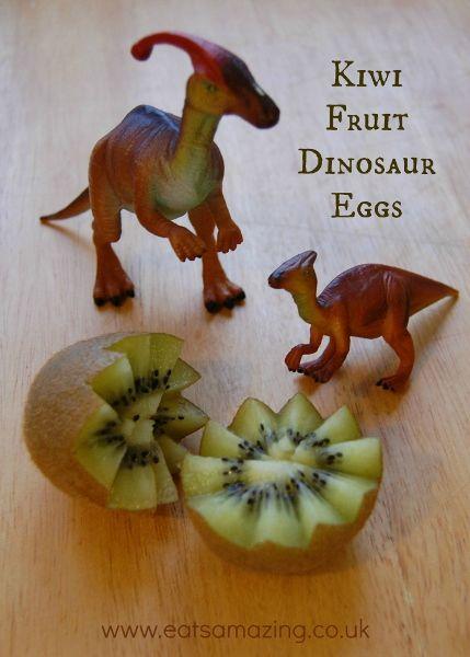 most healthy fruit dinosaur fruit snacks