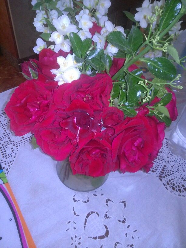 Flores para alegrar el dia de las madres
