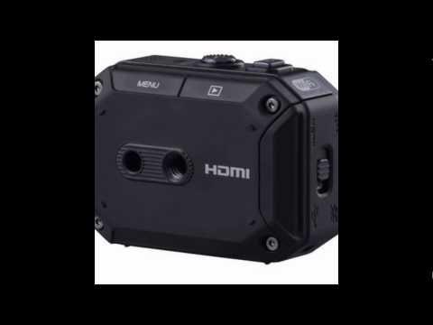 jvc adixxion 1080p action camcorder