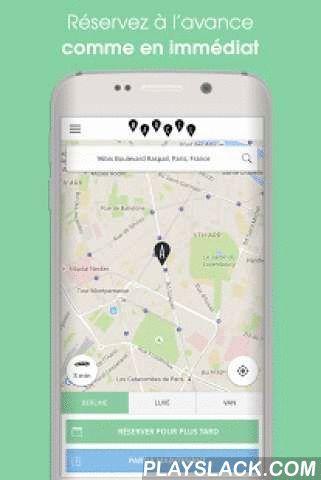 Marcel Chauffeur  Android App - playslack.com ,  L'application Marcel vous permet de réserver gratuitement et en toute simplicité un véhicule de transport avec chauffeur (VTC) moins cher qu'un taxi. Avec Marcel, vous pouvez choisir de réserver un chauffeur privé immédiatement ou à l'avance pour vos déplacements quotidiens à Paris ou dans toute l'île de France. Avec un prix fixé à la commande incitant à réserver à l'avance (plus vous réservez tôt, plus le prix est avantageux), bénéficiez d'un…