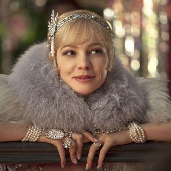 Great Gatsby Headbands