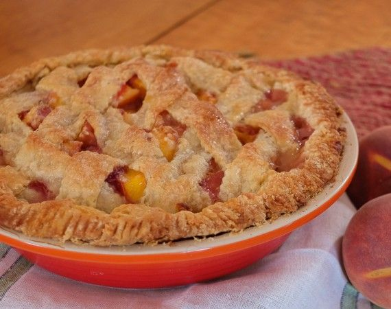 That's my Sweet as a Peach Pie up at Grazings: The Kerrygold Blog — Kerrygold USA Cheese & Butter Recipe for Peach Pie from Kate McDermott (Art of the Pie) http://kerrygoldusa.com/blog/2014/08/sweet-as-a-peach-peach-pie/