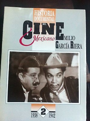 Historia Documental Del Cine Mexicano Vol 2 | eBay