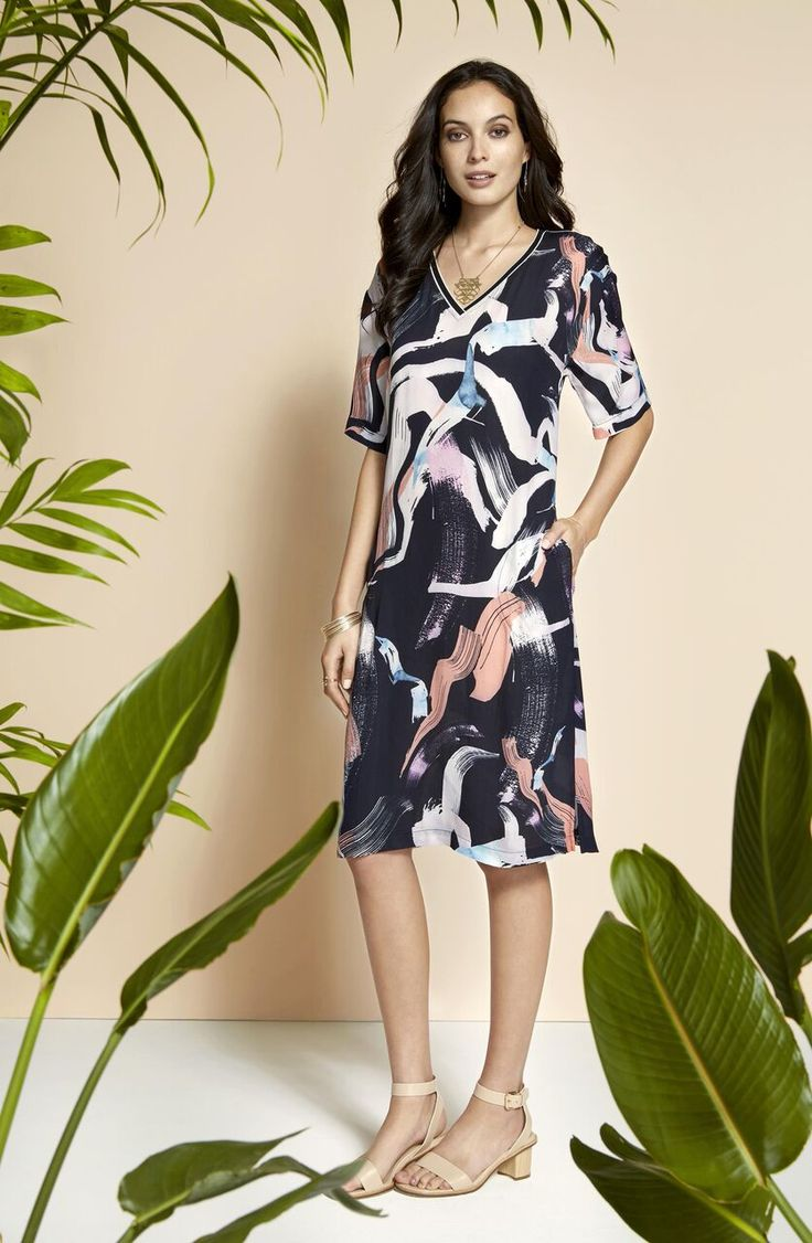 Verge - Motion Dress