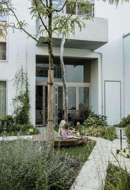 Yard Big Berlin 35+ Ideas #yard   Landscape design ...