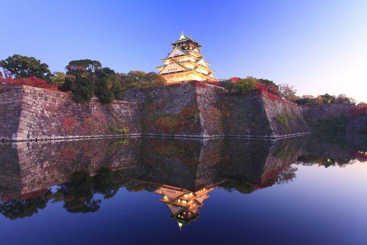 定番から穴場まで!絶対外せない「大阪」のおすすめ人気観光スポットTOP40   RETRIP[リトリップ]