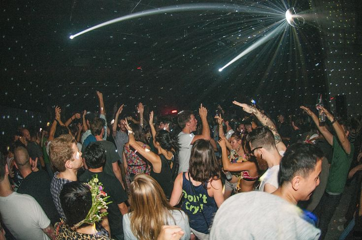 Think music first at these top LA dance parties—all house-centric havens for Angeleno party people.