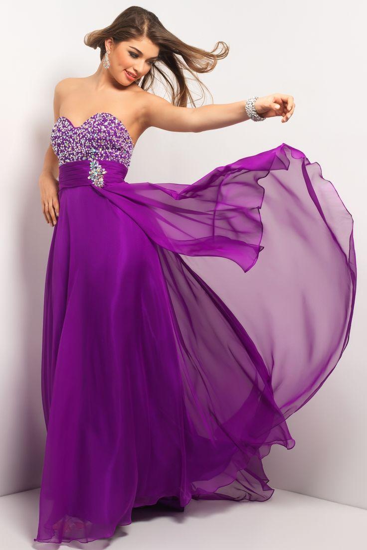 Mejores 108 imágenes de MODELOS DE FIESTA en Pinterest | Vestido de ...