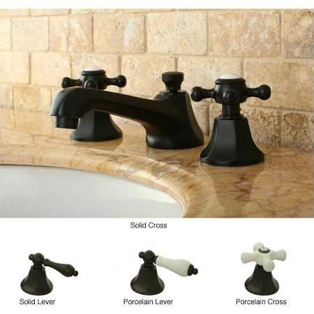 Black Bathroom Faucets   Google Search
