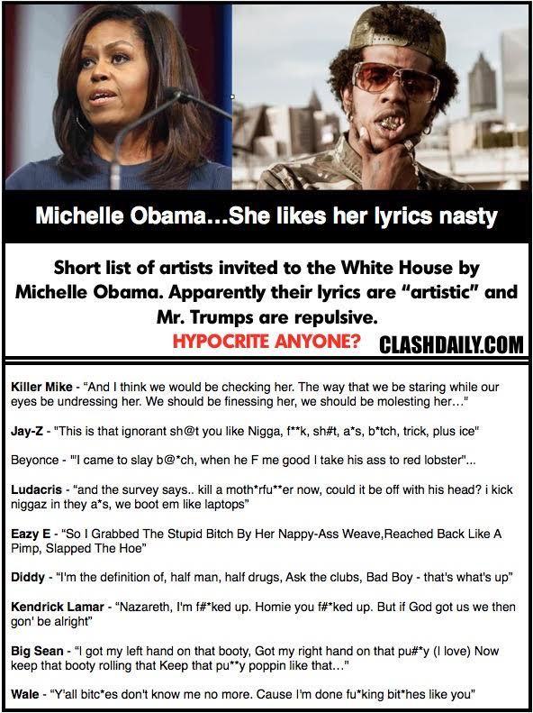 Michelle Obama Princeton Thesis | Just another WordPress