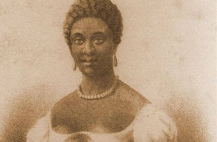 Although she was an African slave, Phillis Wheatley was one of the best-known poets in prenineteenth-century America.