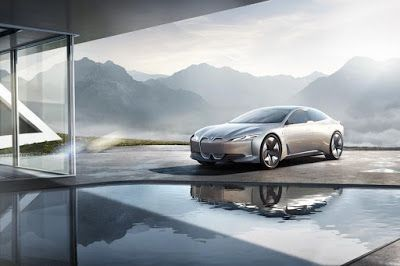 BMW Group Electrifies the Los Angeles Auto Show with a to-be-Announced World Deb