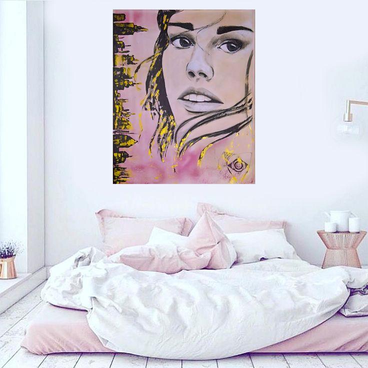 Tılsım / Spell by Burcu Sar #Tuval üzerine Karışık Teknik / #MixedMedia on #Canvas 130cm x 150cm 4.500₺ / 1.300$  #gallerymak #sanat #tablo #akrilik #resim #icmimari #mimari #portre #içmimari #içmimar #masterpiece #portrait #acrylicpainting #oilpainting #painting #dekorasyon #tasarım #instaart #artlovers #artcollectors #evdekorasyonu #artgallery #contemporaryart #ig_sanat #contemporarypainting #artbasel #contemporaryartcurator #luxuryproj