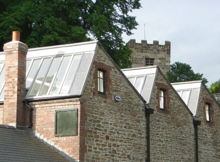 Textile Mill Craft Centre - Holywell, Flintshire