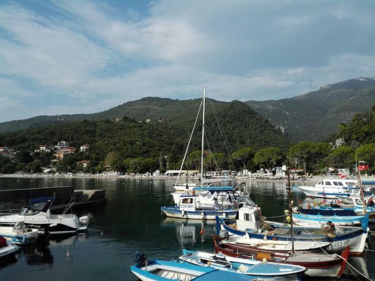 Medjeva Hafen