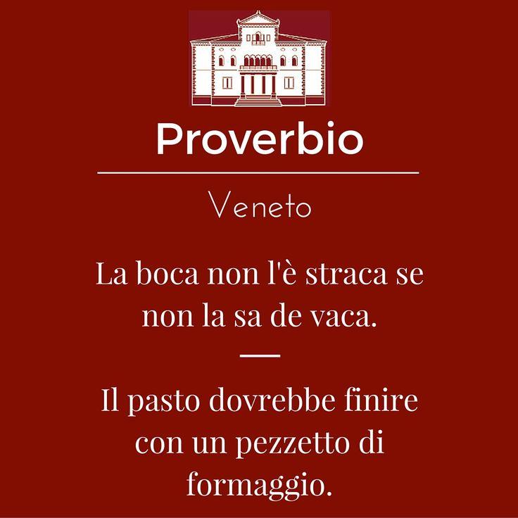 Proverbio Veneto
