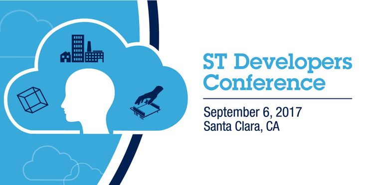 Global Distributor to Exhibit at STMicroelectronics' Free Summit Mouser Electronics, Inc., the global authorized distributor with the newest semiconductors and electronic components, is sponsoring the 2017 ST Developers Conference, September 6, 2017, in the Mission City Ballroom of the Santa Clara Convention Center in Santa Clara, Calif. The ST Developers Conference brings together STMicroelectronics and …