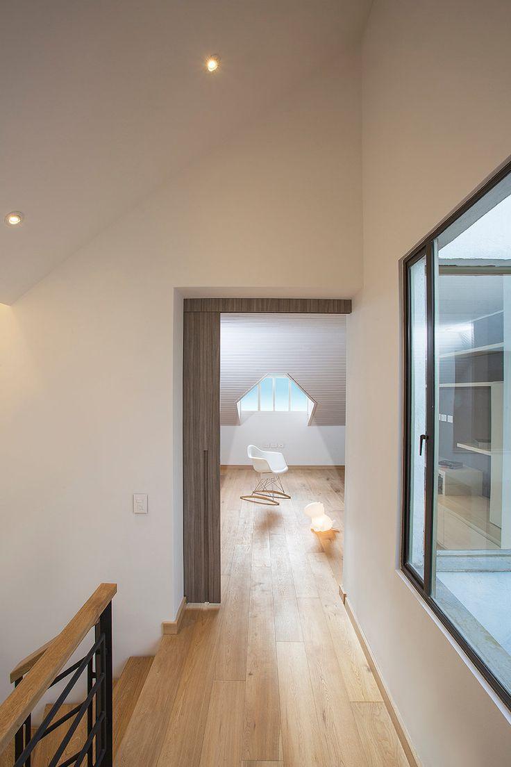 Remodelación Apartamento #DiseñoInteriores #ArquitecturaModerna #Minimalismo #Remodelacion #Arquitectura #Iluminacion