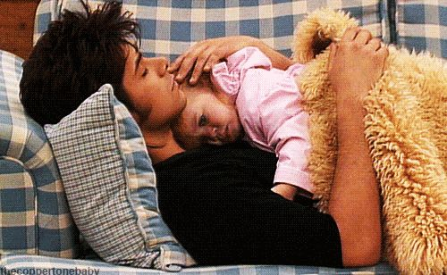 'Full House' Uncle Jesse & Michelle Moments That'll Totally Make Your Heart Melt, Because These Two Are The Cutest