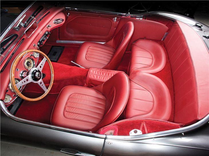 Austin-Healey 3000Mk1/Mk2/Mk3 - Classic Car Review | Honest John