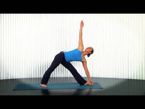 Integrate mind, body and breath in an abbreviated Ashtanga Primary Series class for all levels.