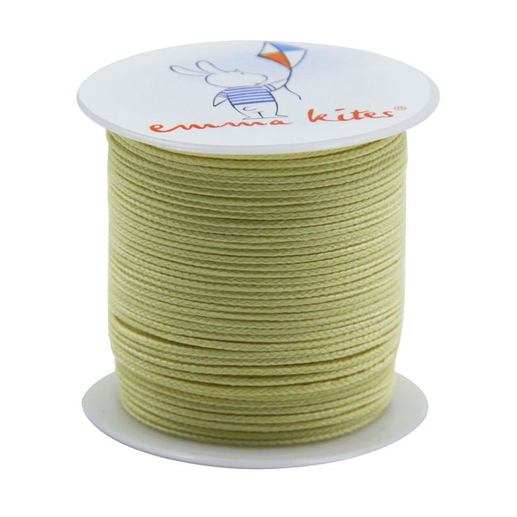 Kevlar Line Braided 100ft for Outdoor Activities Working Kite Line. Length: 100ft. Kevlar fiber is an organic synthesis fiber material. Our Kevlar line is made from 100% Kevlar fiber. Fusion point of Kevlar line is 800 degrees Fahrenheit and it possesses great UV resistance. | eBay!