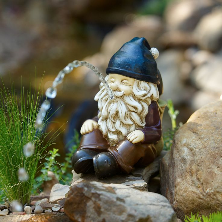 Lights, Spitters & Accessories | Gnomes | Pinterest ...