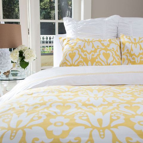 I'm in love with this bedding!!