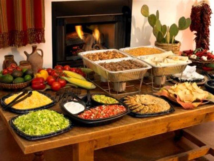 fajitas for buffet - Google Search