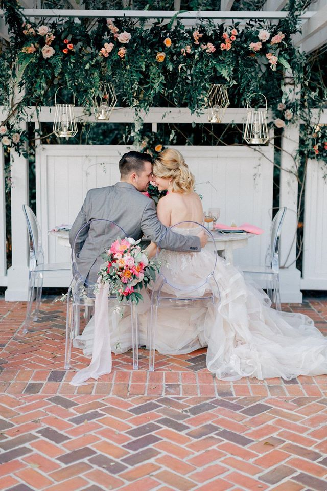 Wedding Rentals Spotlight A Chair Affair Wedding Rentals