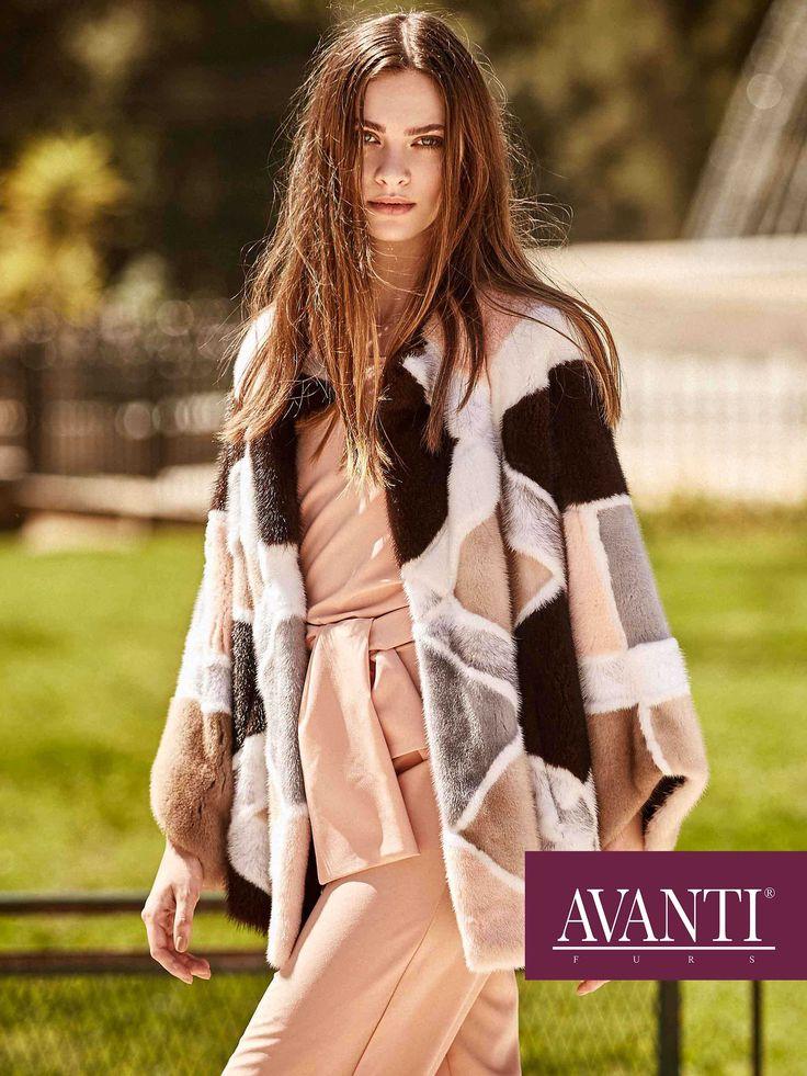 AVANTI FURS - MODEL:IRINEO-1 MINK JACKET  #avantifurs #fur #fashion #mink #luxury #musthave #мех #шуба #стиль #норка #зима #красота #мода #topfurexperts