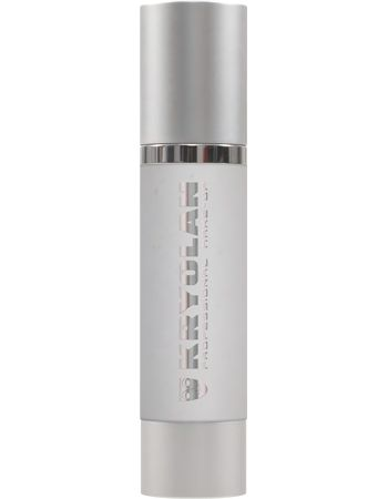 Shimmering Event Foundation   Kryolan - Professional Make-up For pale people this stuff is an amazing highlighter