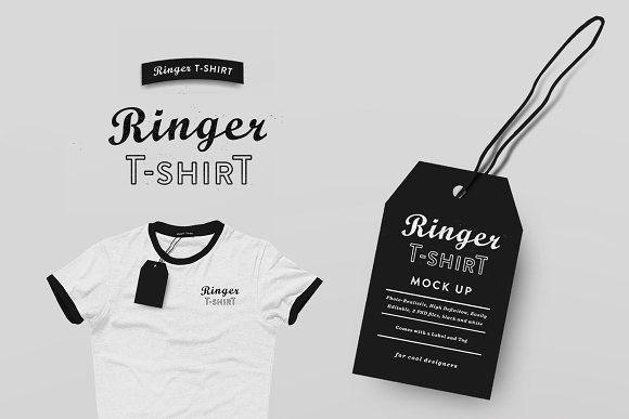 Download Ringer T Shirt Mock Up Tshirt Mockup Mockup Mockup Free Psd
