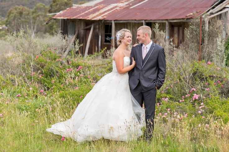 Yana & Matthew  |  Lithgow State Mine
