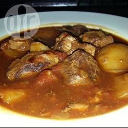 Super easy slow cooker beef stew @ allrecipes.co.uk