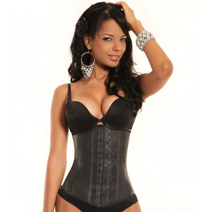 *For best and most accurate fit we suggestwe suggest going with your bust measurement; if unsure, measure under bust.Please contact us directly with any questions emailjodi@yourfashionfrenzy.comand we will be more than happy to assist you! The Latex Waist Trainer is the secret to getting the Perfect Hourglass Figure. It cultivates [...]