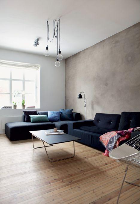 Funktionel bolig: Stilrent og skræddersyet - Boligliv
