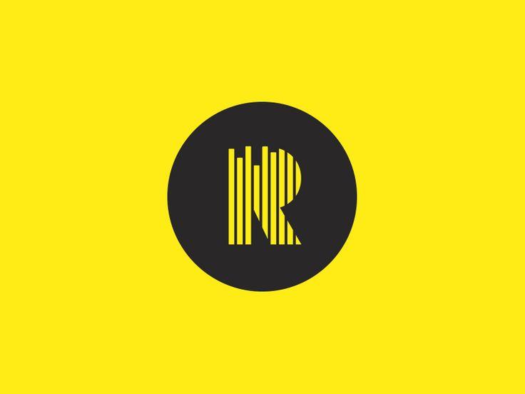 Release Logo by Chris Bramford