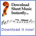 Classical Sheet Music Downloads at Virtual Sheet Music. I just downloaded free piano sheet music for Beethoven's Moonlight Sonata.