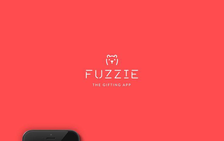 Fuzzie on Behance